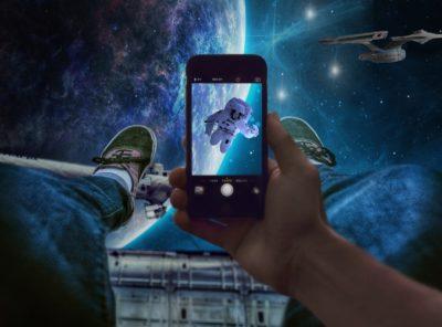Laboratorium w telefonie – technologia, wirtualna rzeczywistość i eksperymenty w nauczaniu przedmiotów ścisłych